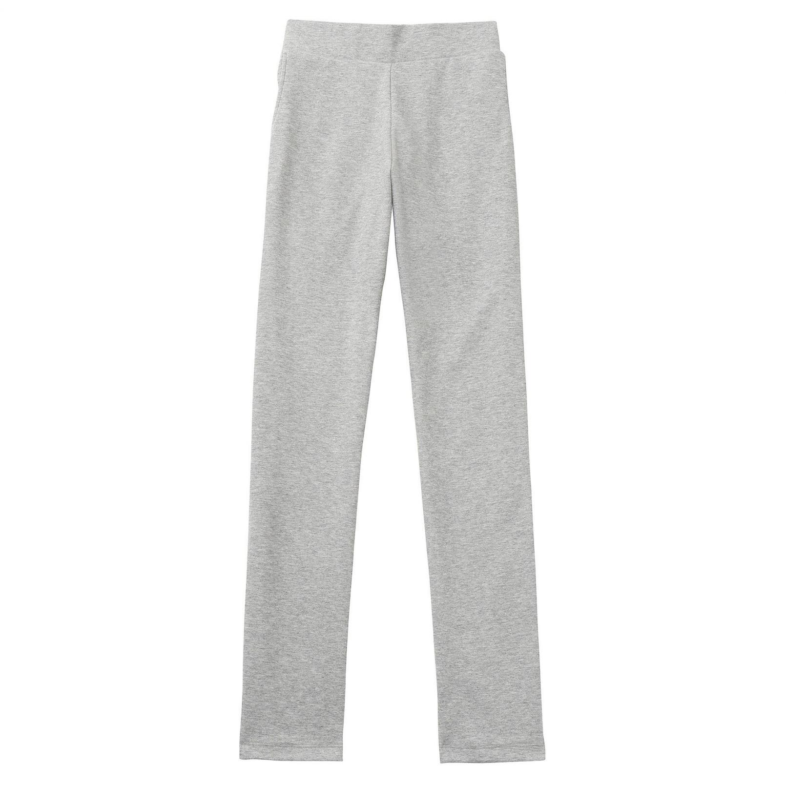 Pants – Le Coq Sportif Essentiels Pant Grey