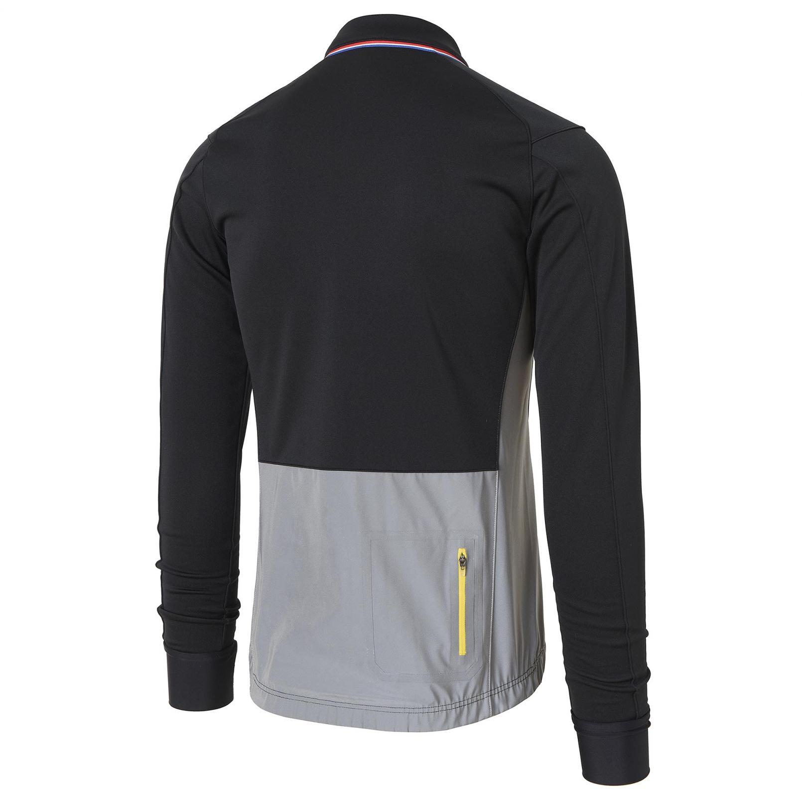 Coats & Jackets – Le Coq Sportif Cycling Softshell Black