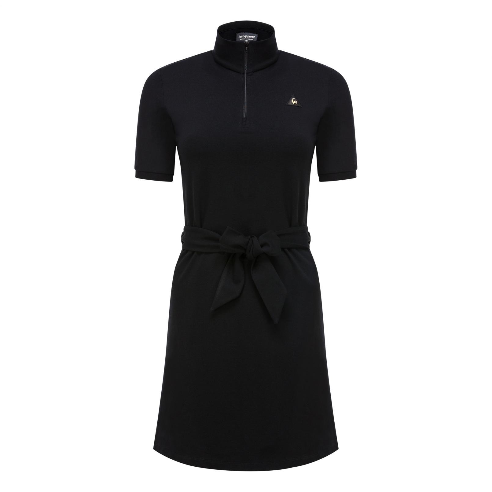 Dresses & Skirts – Le Coq Sportif Stadium Dress Black