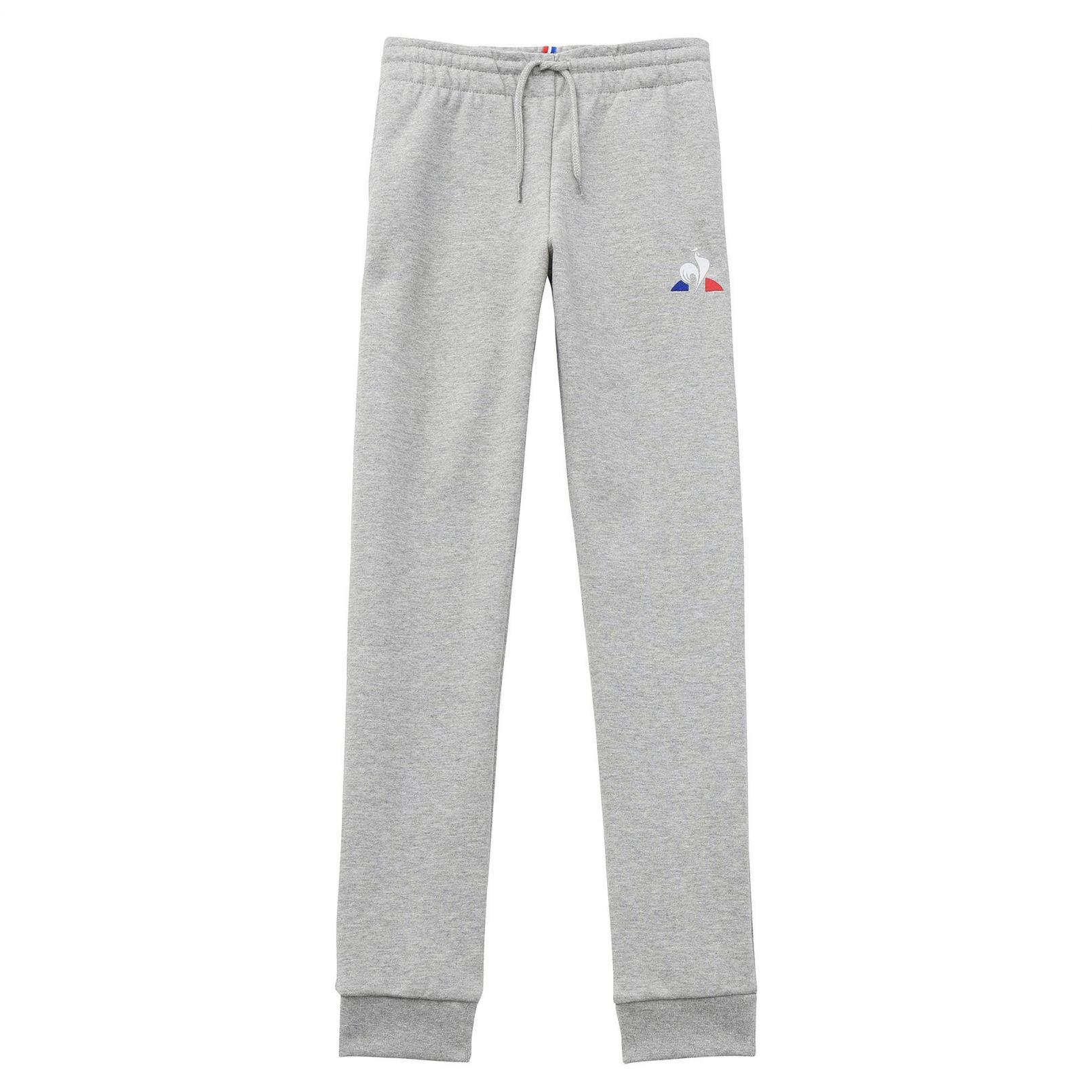 Kids Apparel – Le Coq Sportif Essentiels Pant Slim Grey