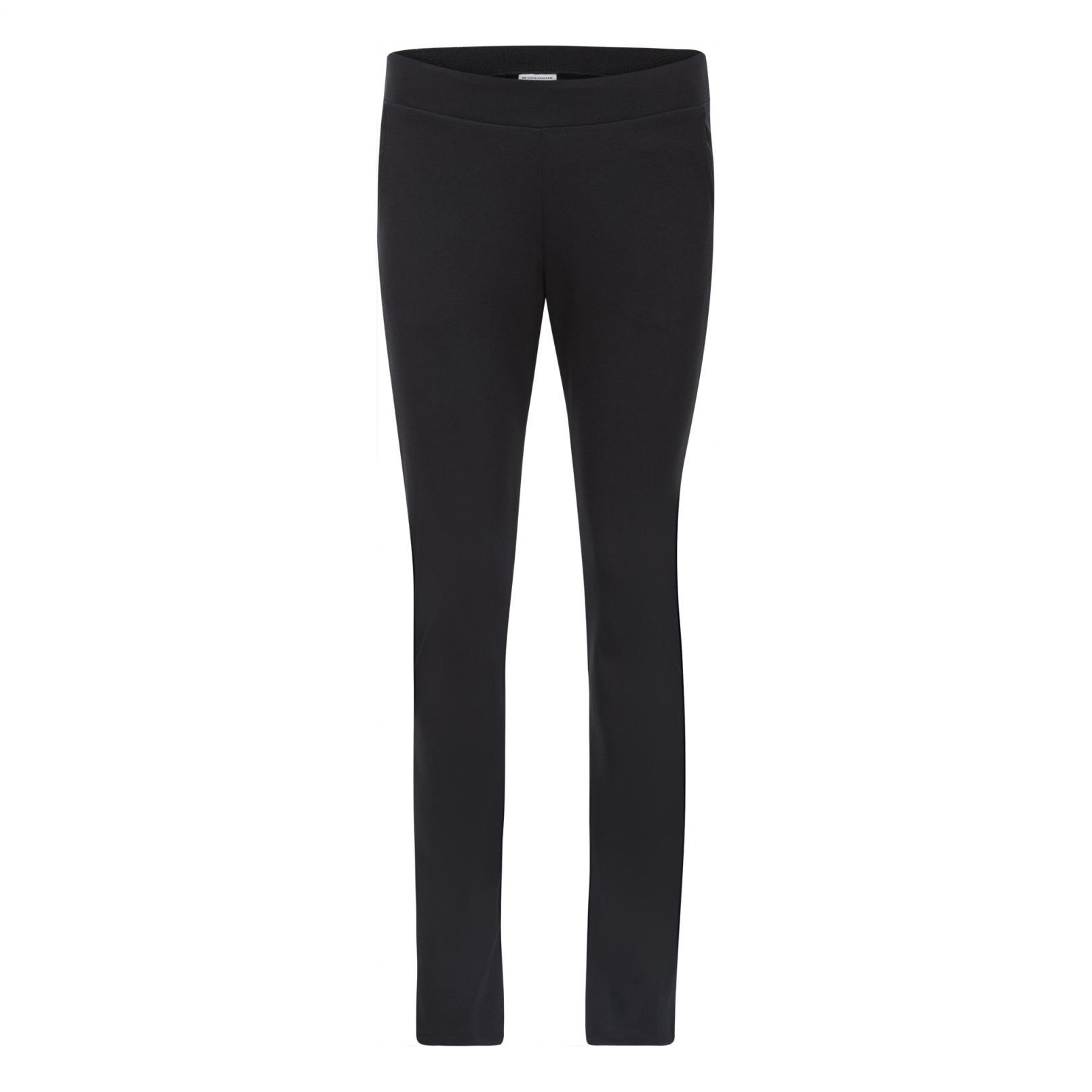 Pants – Le Coq Sportif Essentiels Pant Black