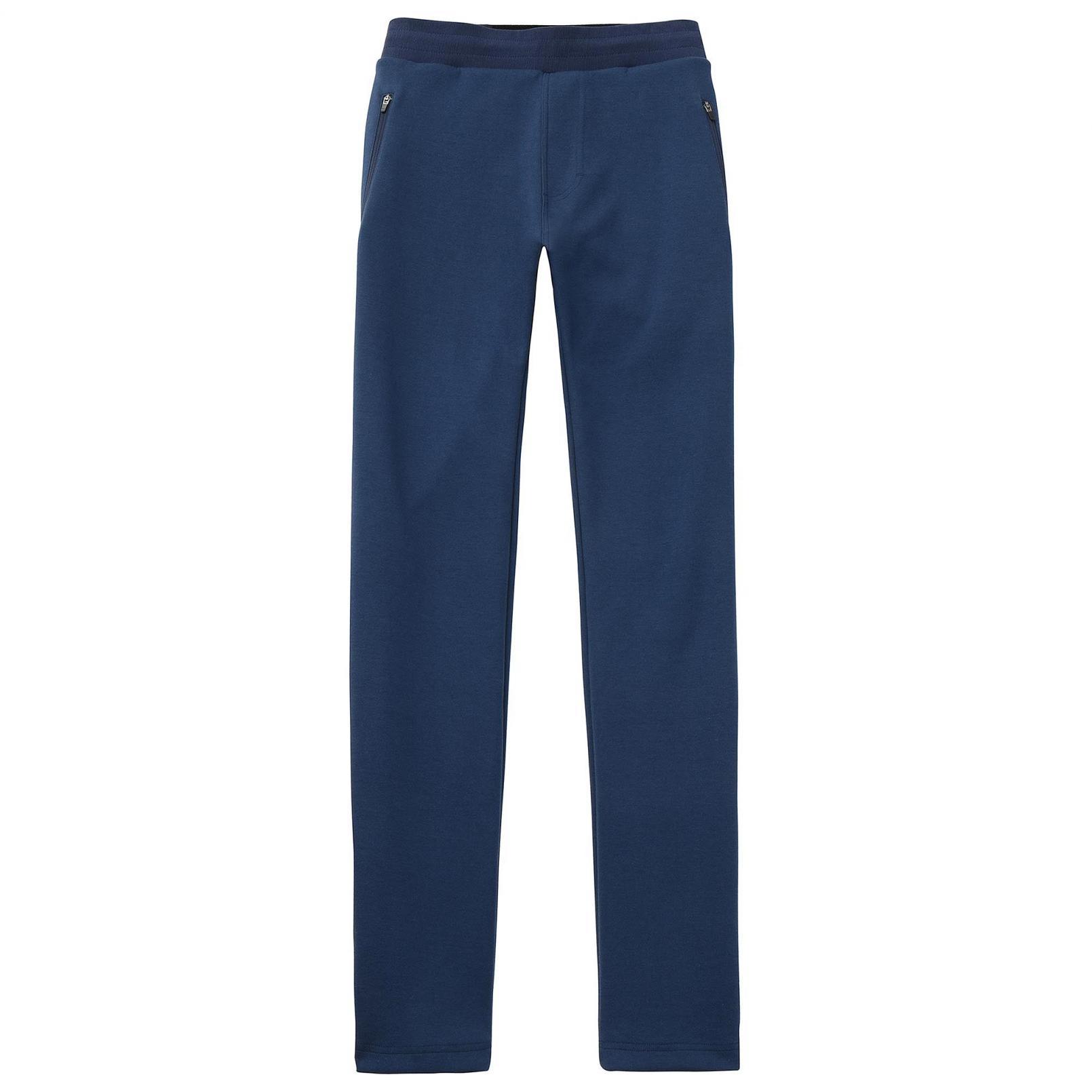 Pants – Le Coq Sportif Essentiels Pant Blue