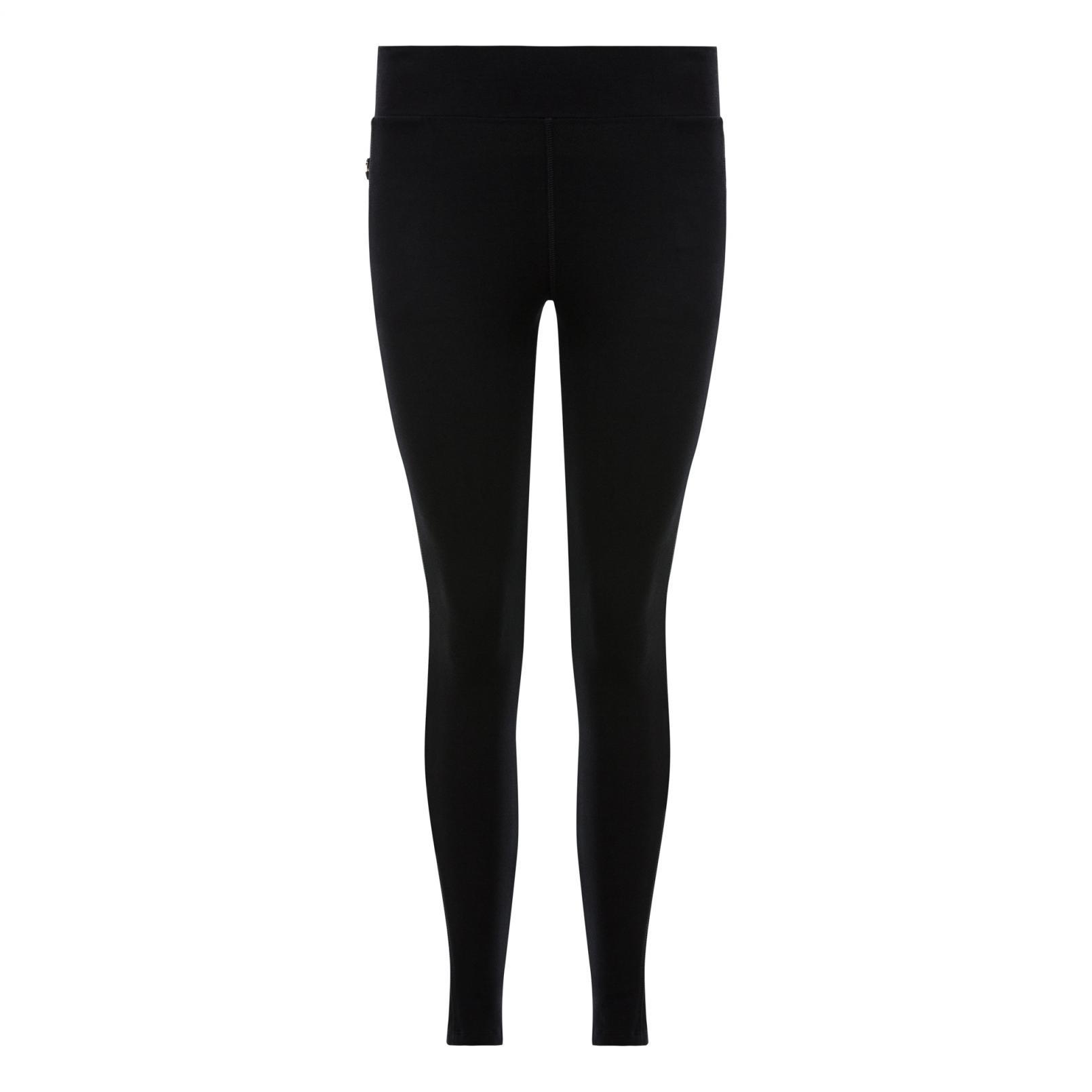 Pants – Le Coq Sportif Pant Essentiels Black