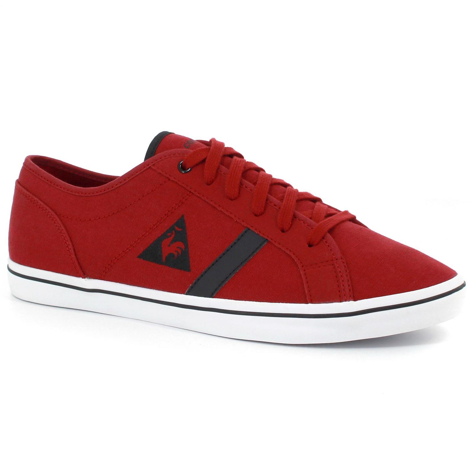 Shoes – Le Coq Sportif Aceone Cvs Red/Black