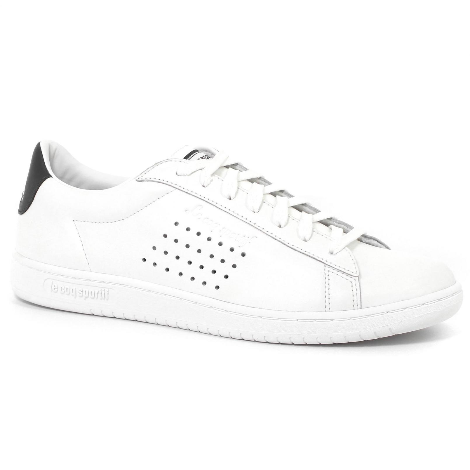 Shoes – Le Coq Sportif Arthur Ashe Lea White/Green