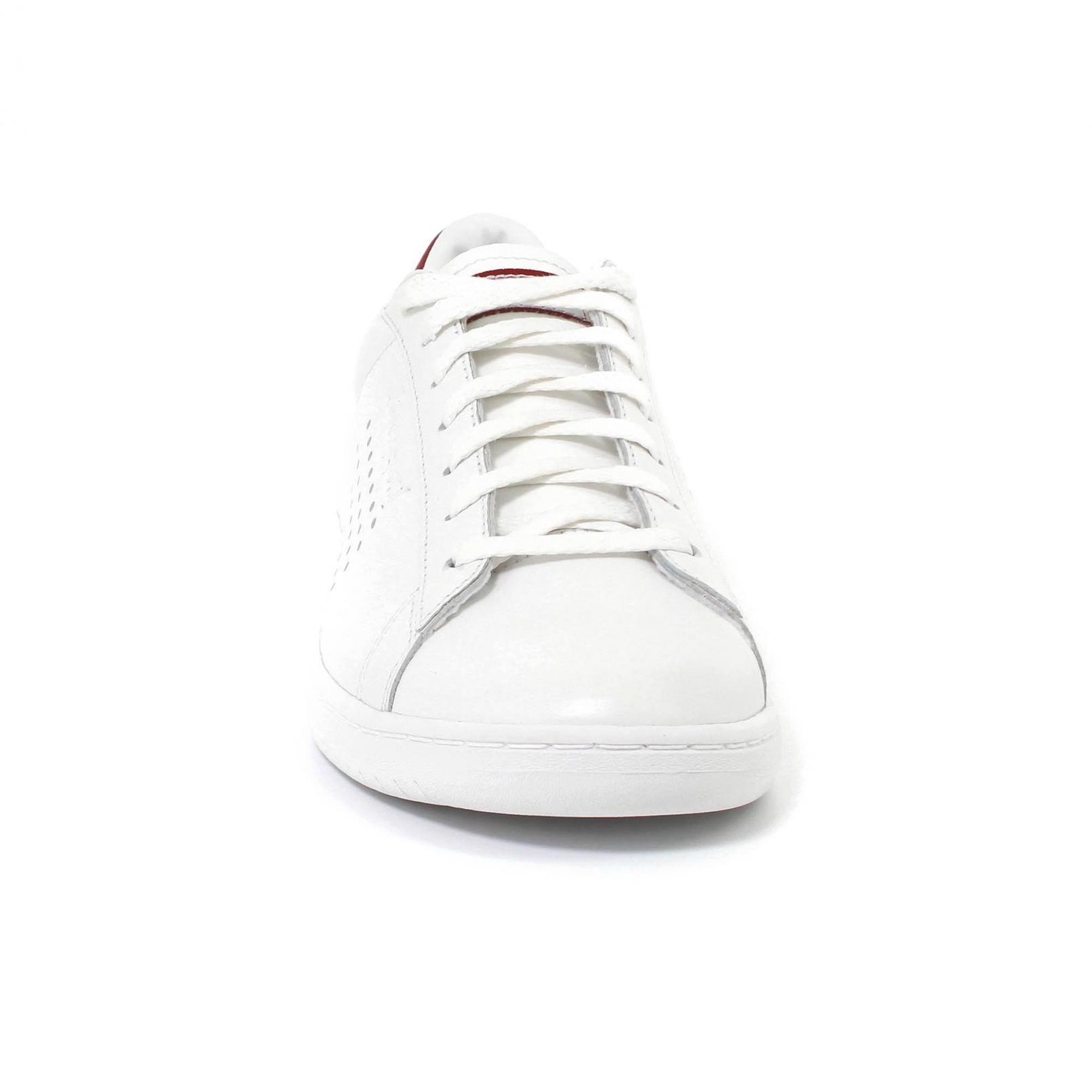 Shoes – Le Coq Sportif Arthur Ashe Lea White/Red