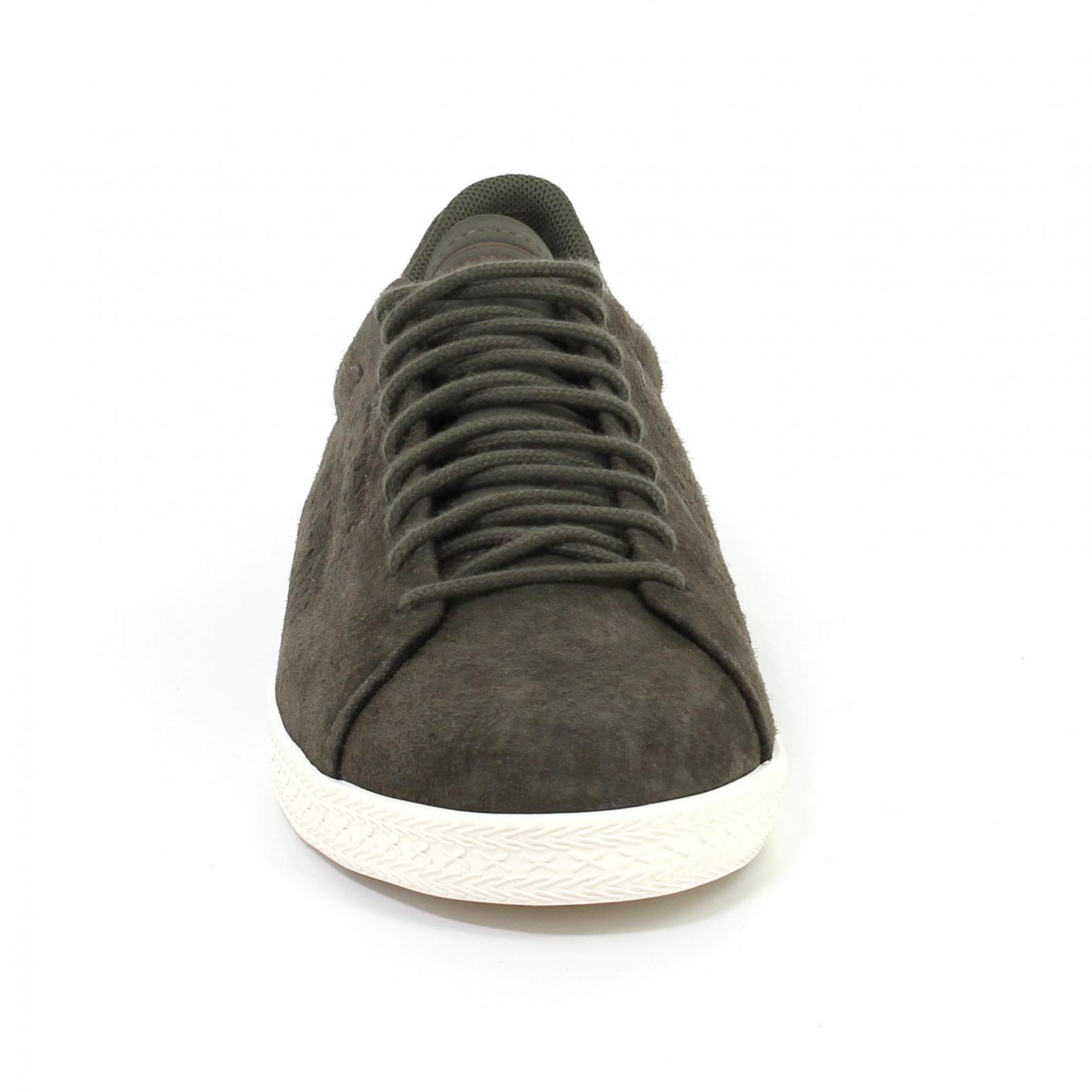 Shoes – Le Coq Sportif Charline Nubuck Green