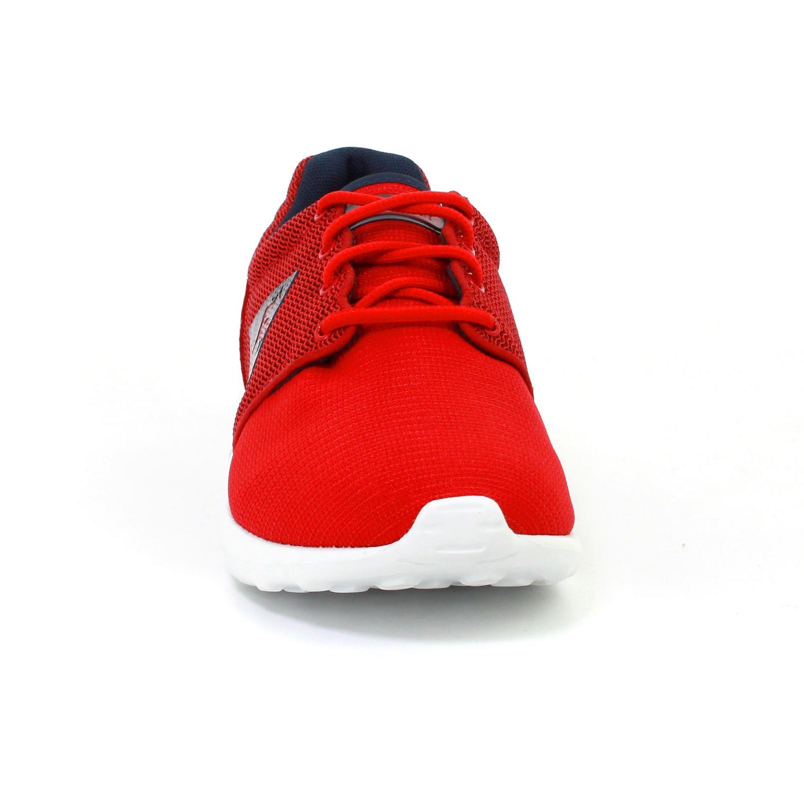 Shoes – Le Coq Sportif Dynacomf Gs 3D Mesh Red/Blue