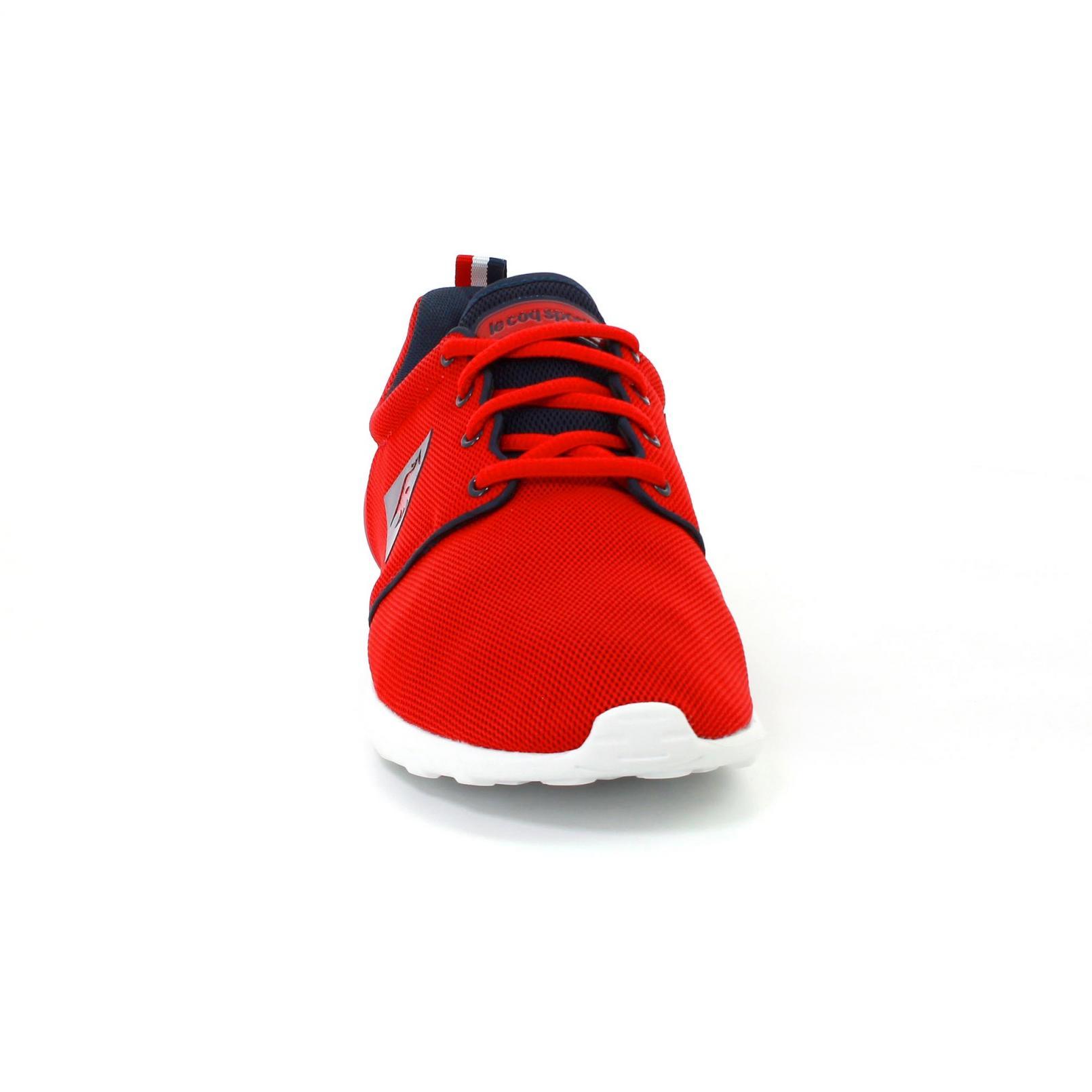 Shoes – Le Coq Sportif Dynacomf Mesh Red/Blue