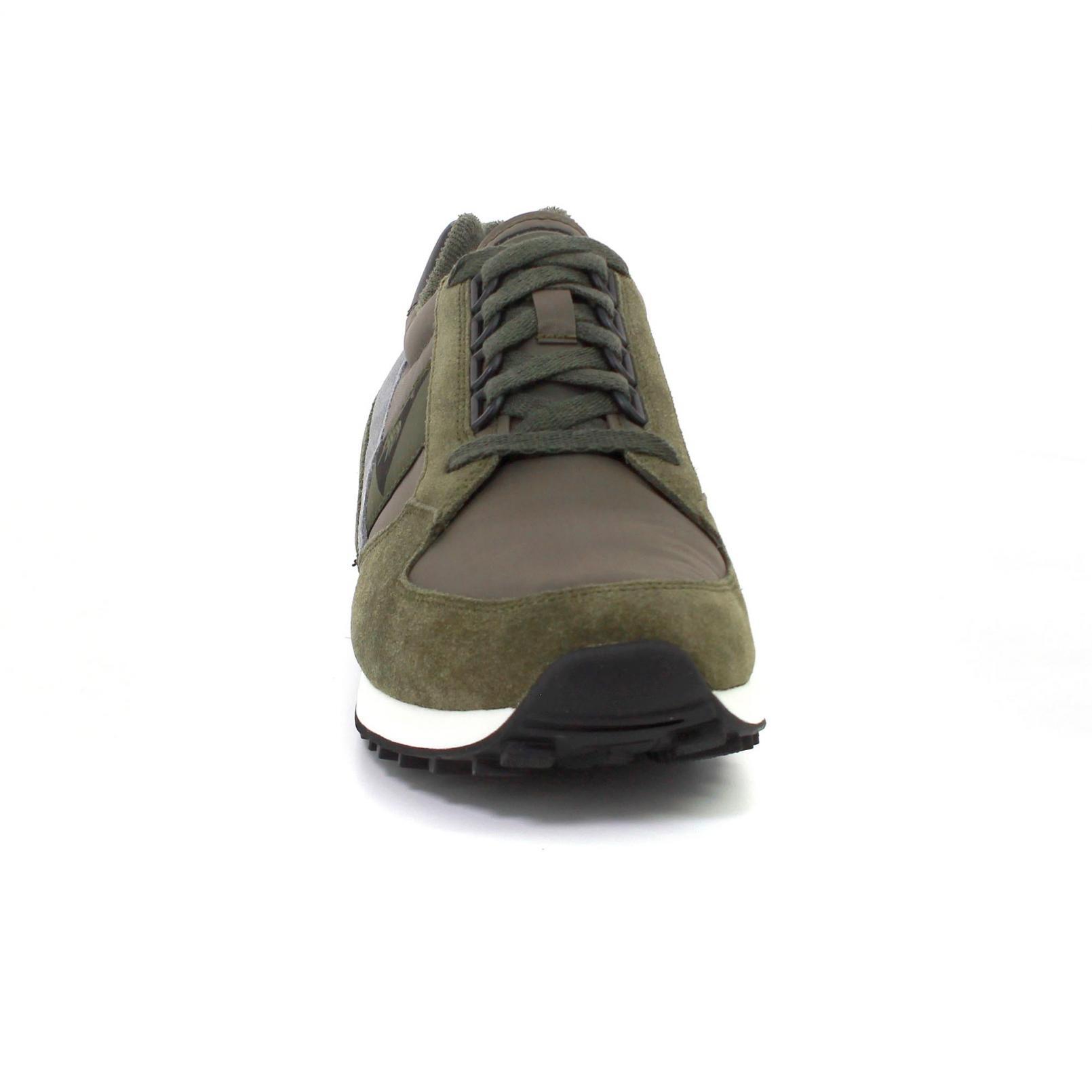 Shoes – Le Coq Sportif Eclat Nylon Green