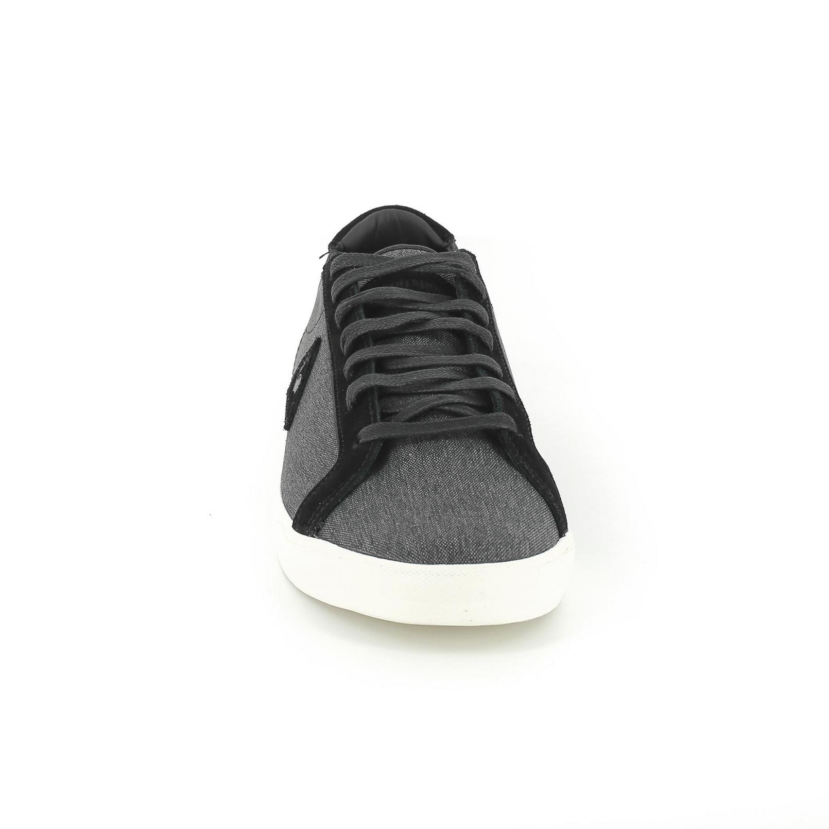 Shoes – Le Coq Sportif Feret Atl 2 Tones/Suede Black