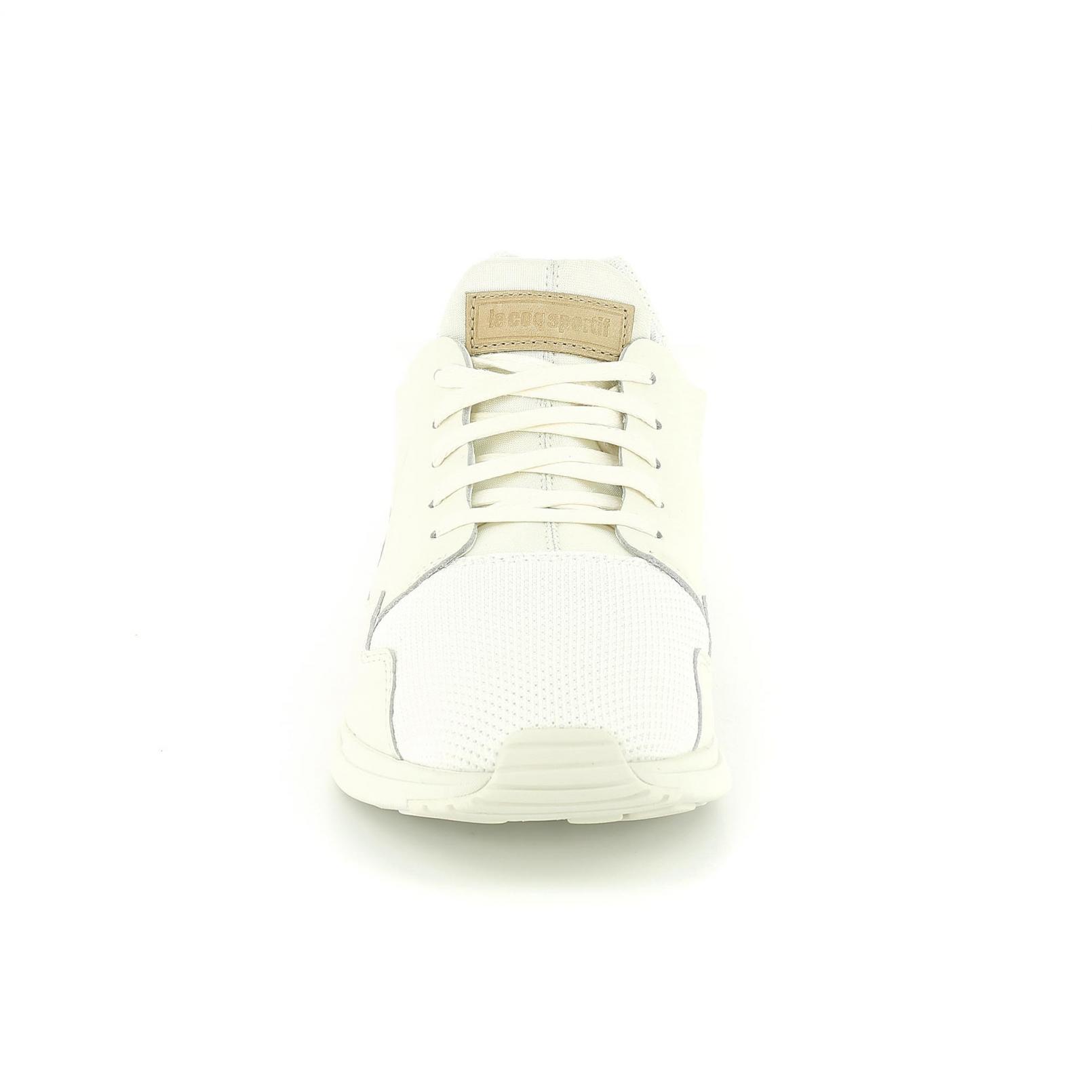 Shoes – Le Coq Sportif Lcs R Pure Leather/Mesh Cream