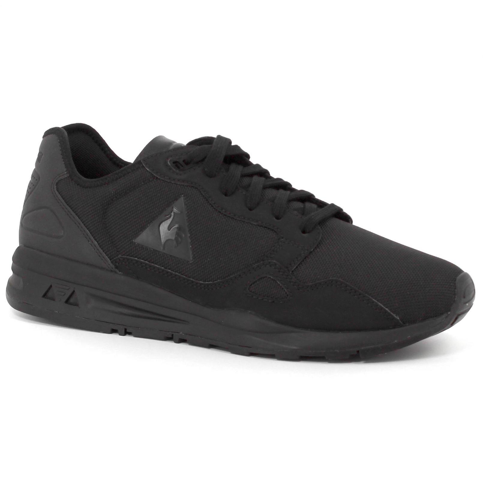 Shoes – Le Coq Sportif Lcs R9Xt Monochrome Reflective Black
