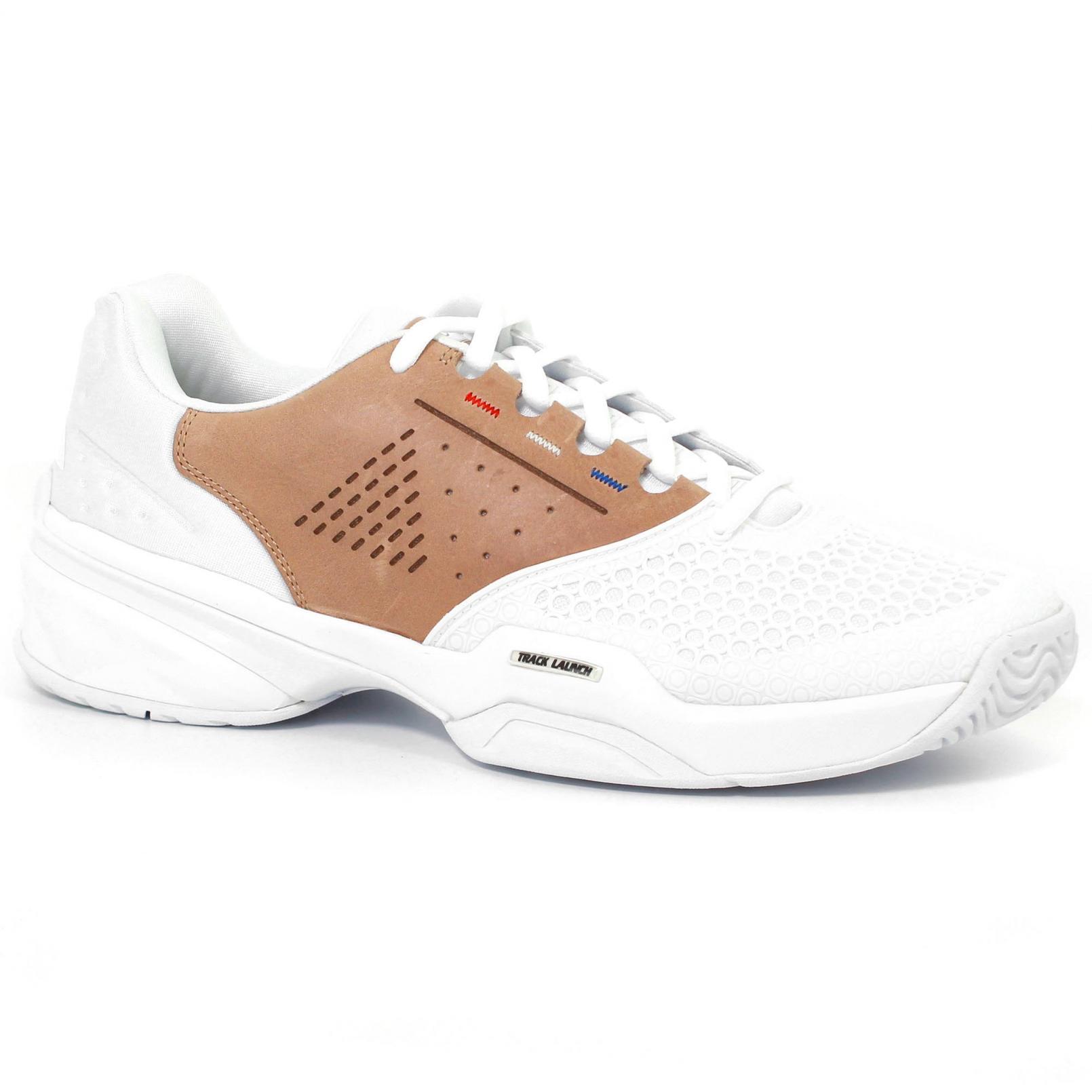 Shoes – Le Coq Sportif Lcs T Pro Mesh White/Cream