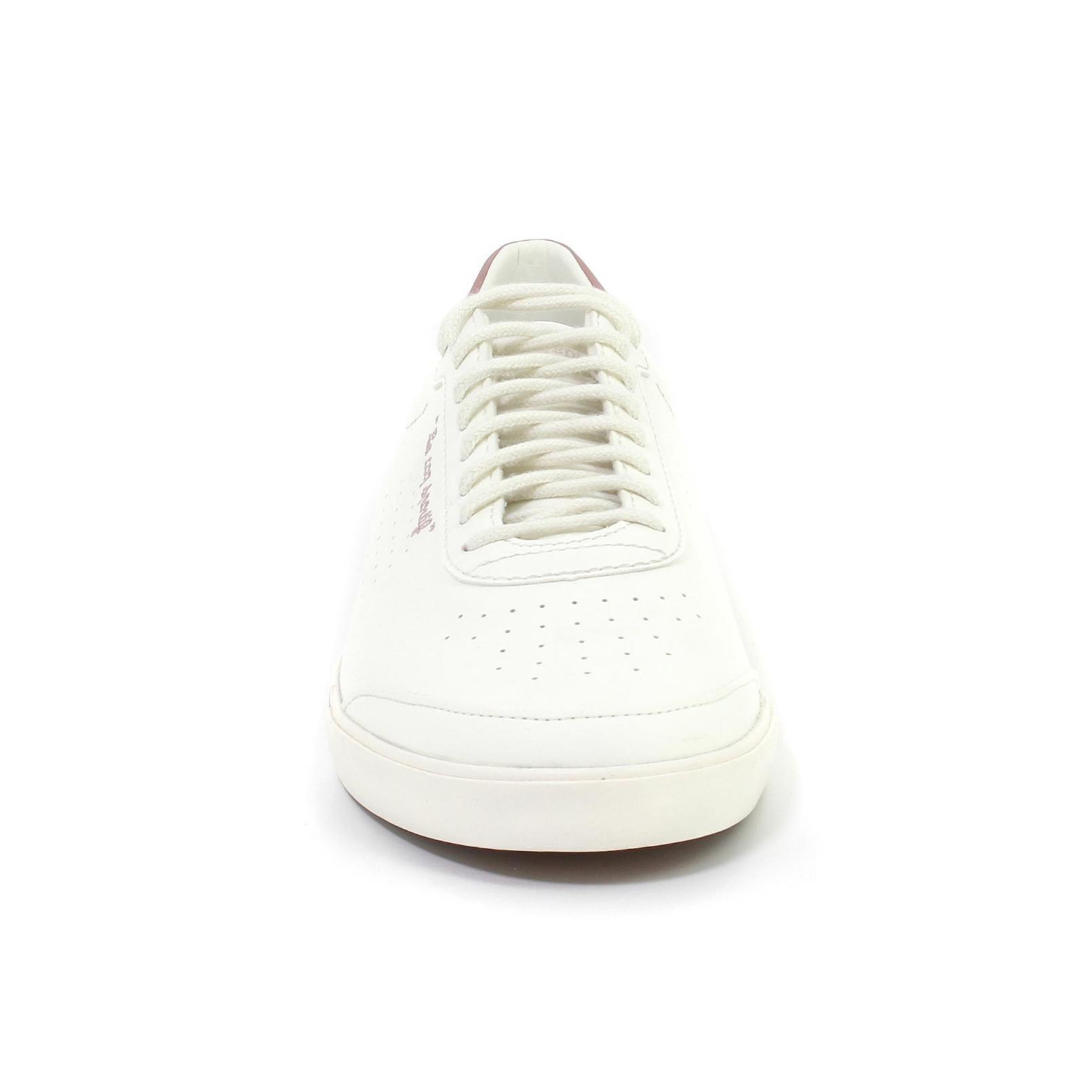Shoes – Le Coq Sportif Lisa Gum Cream/Pink