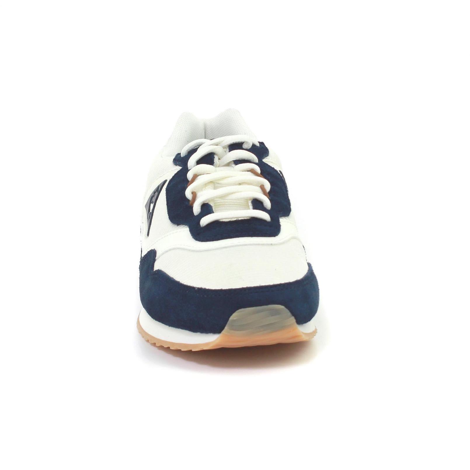 Shoes – Le Coq Sportif Louise Suede/Nylon Blue