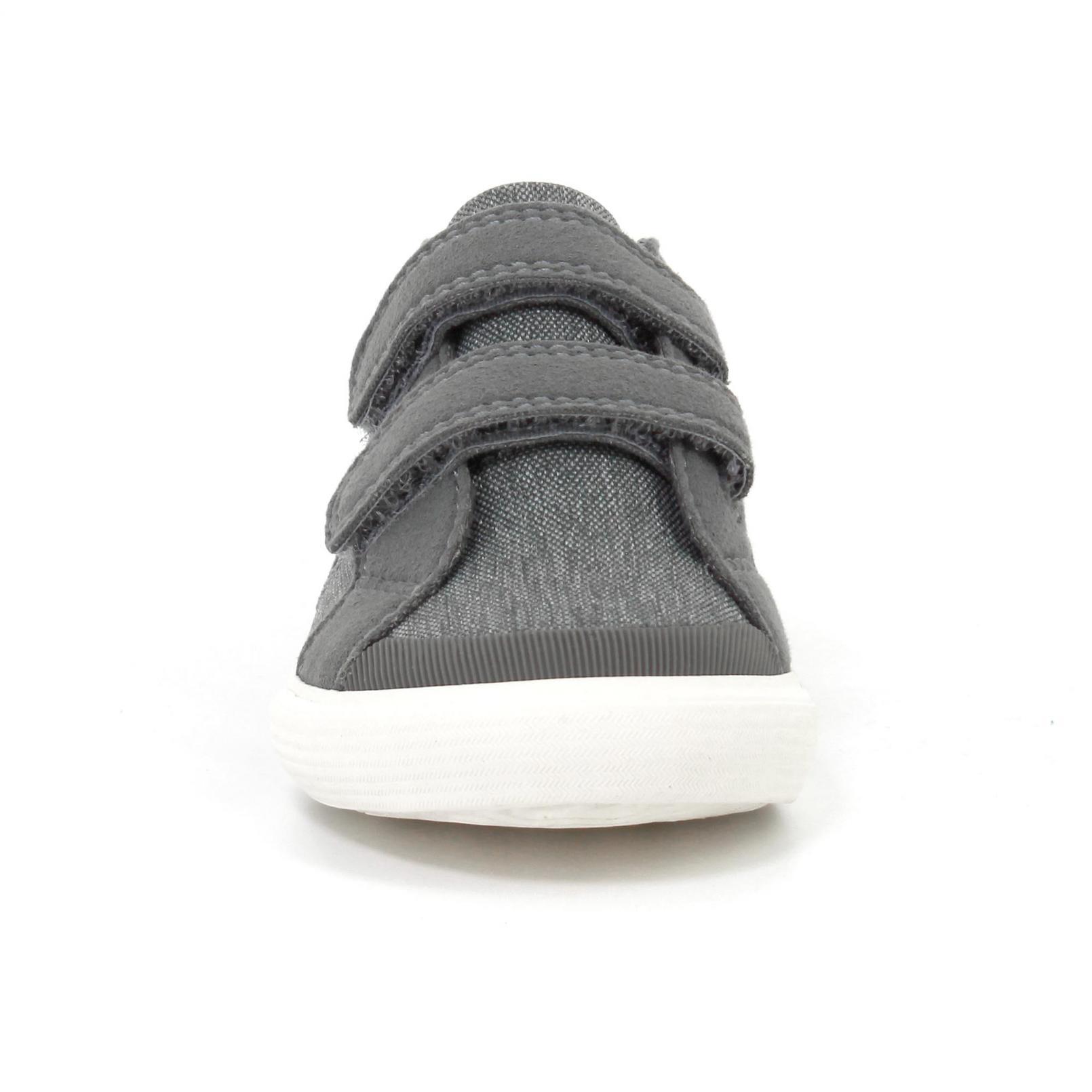 Shoes – Le Coq Sportif Saint Gaetan Inf 2 Tones Grey