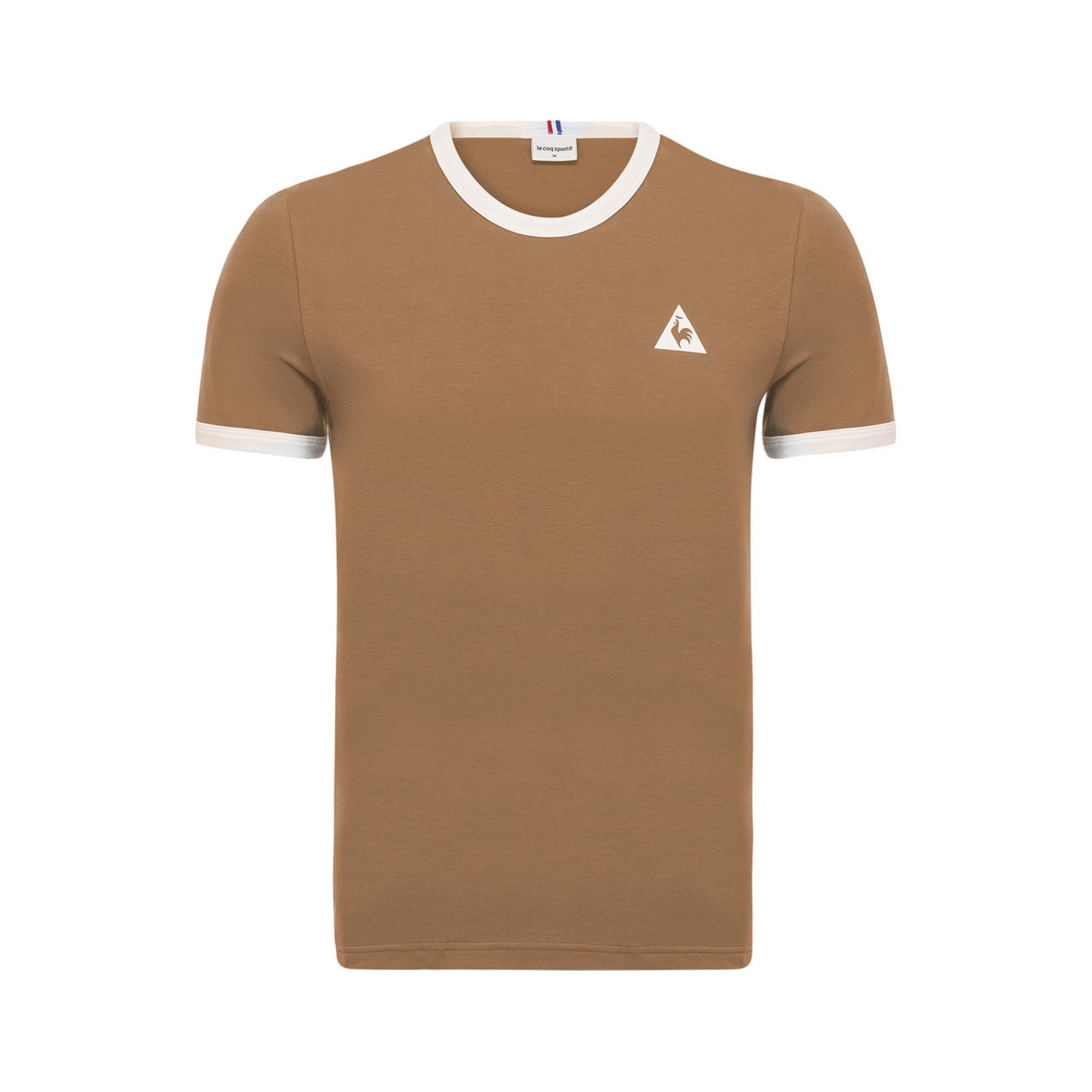 T-shirts – Le Coq Sportif Essentiels T-shirt Multicolored